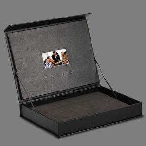 4.3 inch custom video box