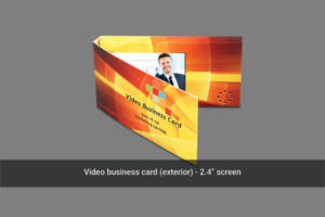 2.4 video business card cover image